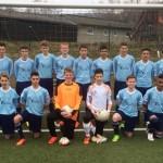 C-Jugend Mannschaftsfoto