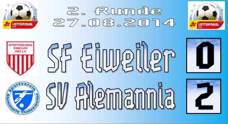 Eiweiler