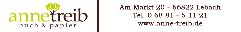 "Anne Treib – ""Buch&Papier"""