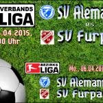 SV Alemannia Thalexweiler vs. SV Furpach