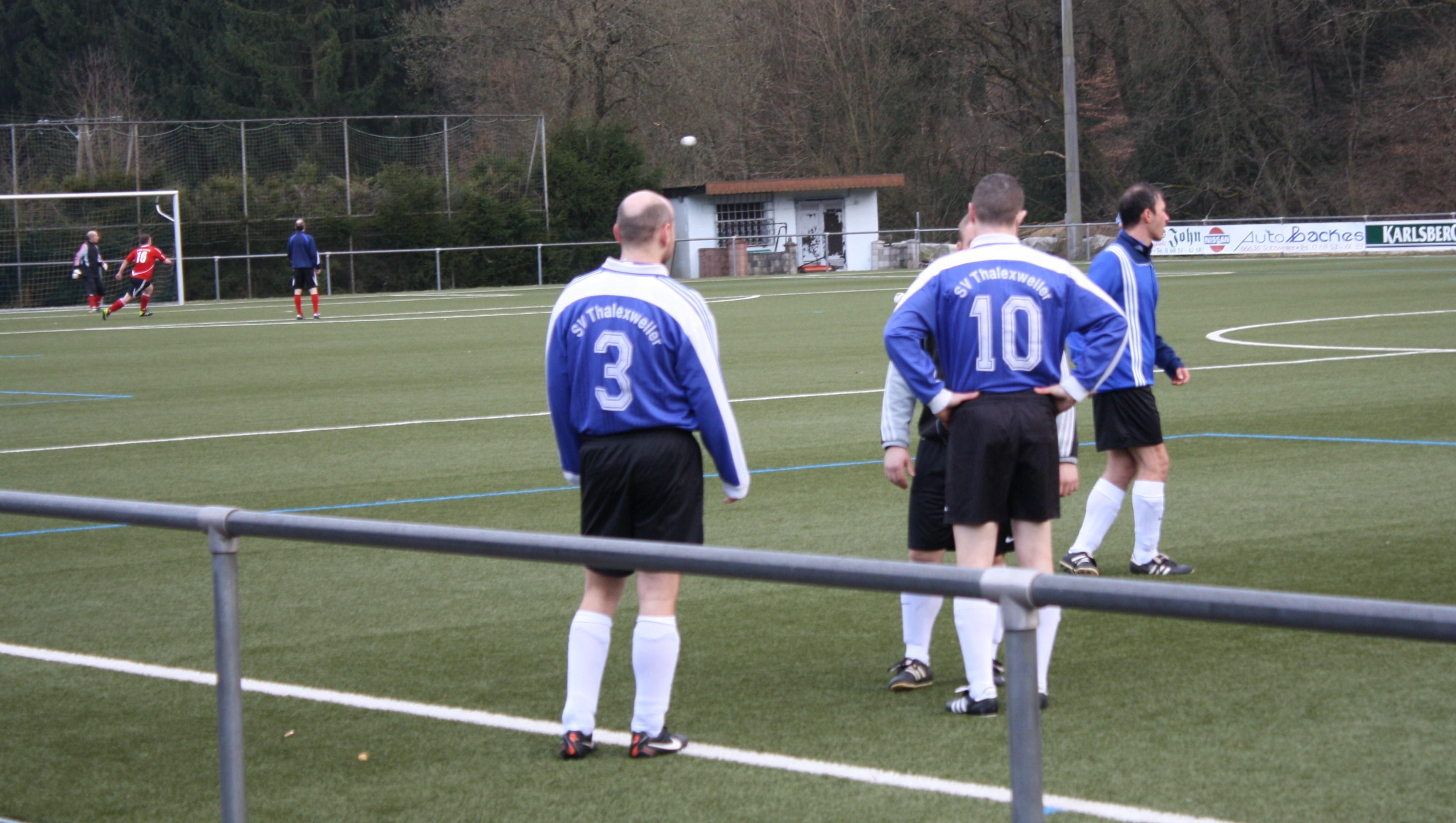 Attraktiver Fußball 165