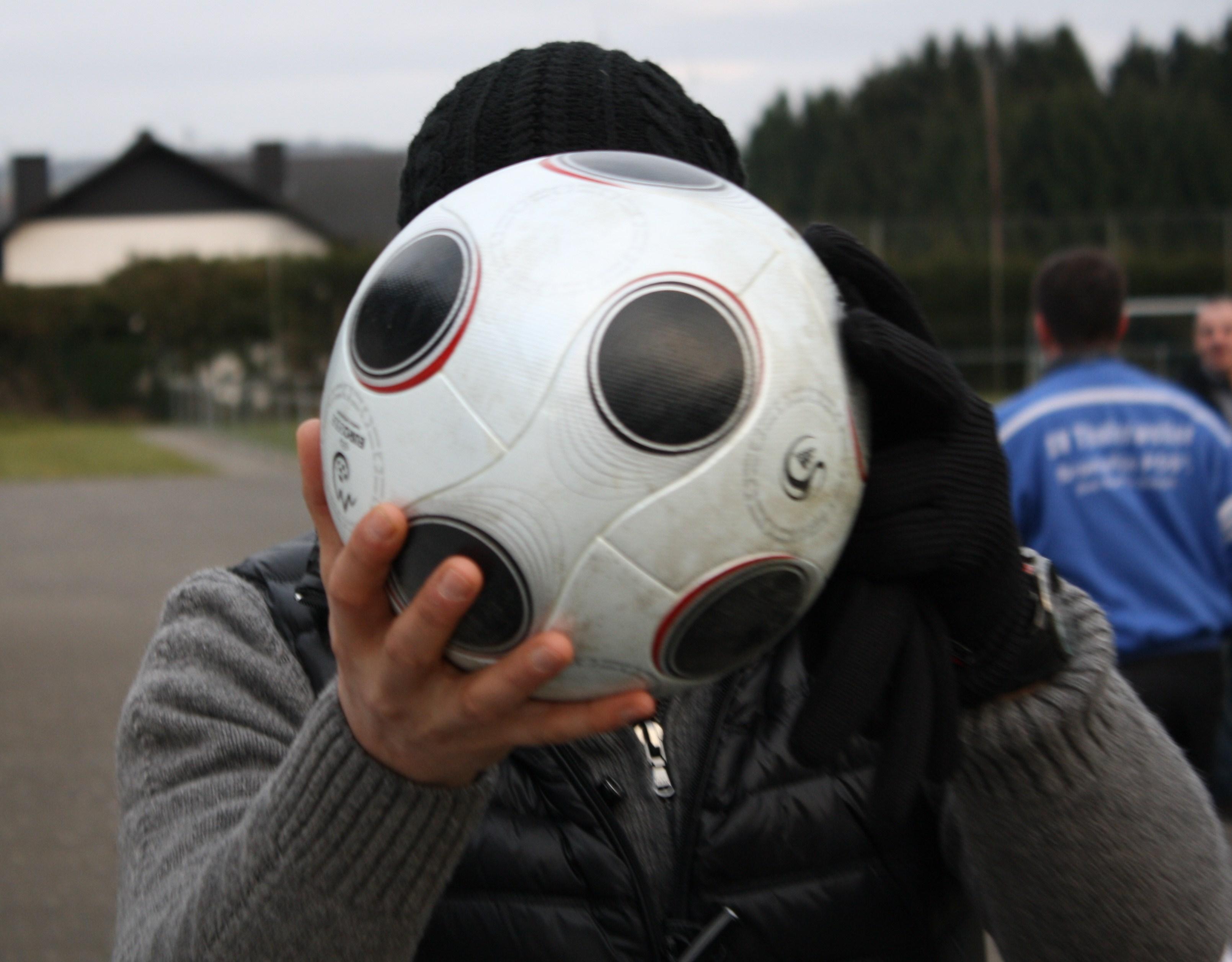 Attraktiver Fußball 166