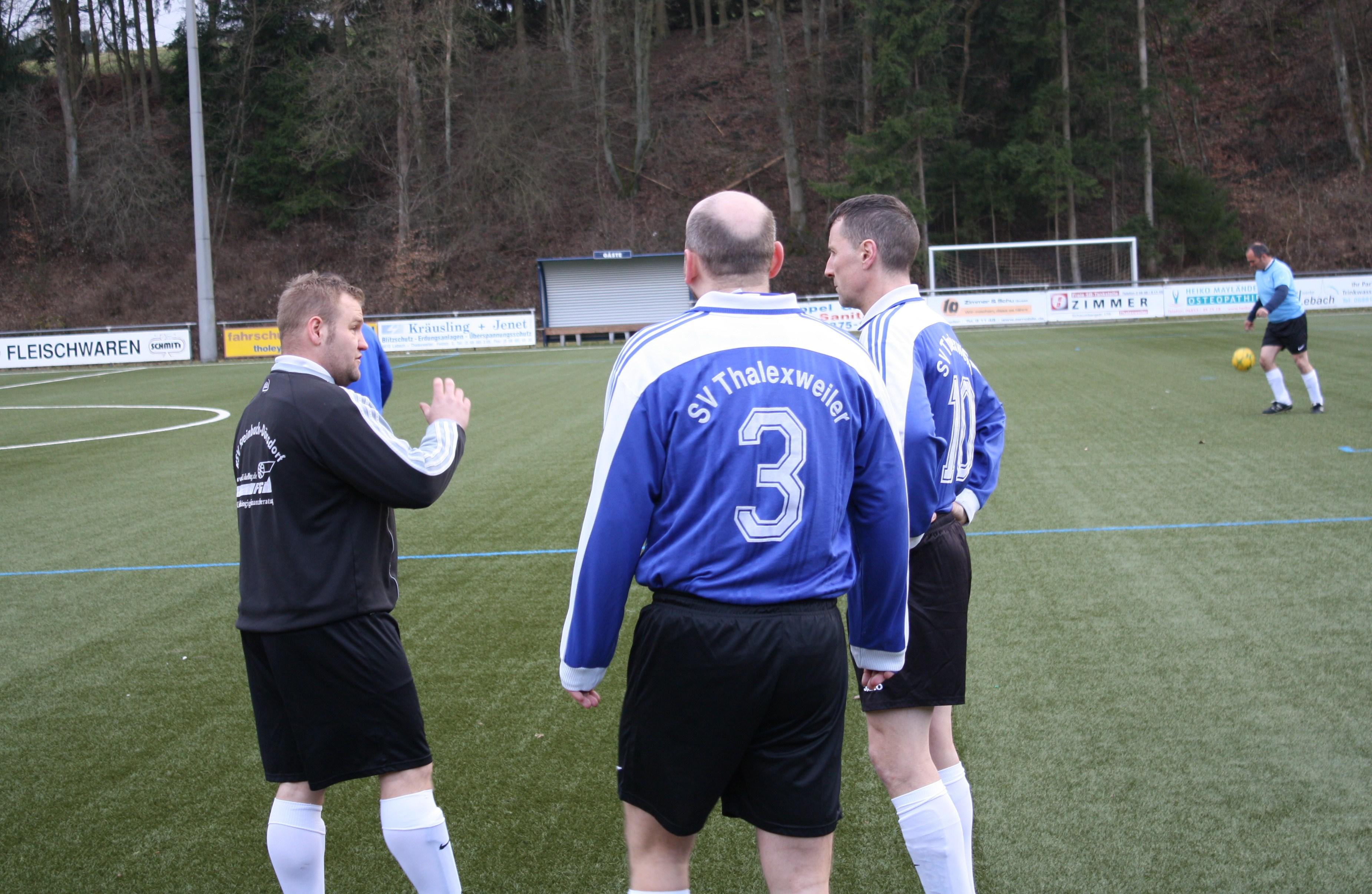Attraktiver Fußball 168