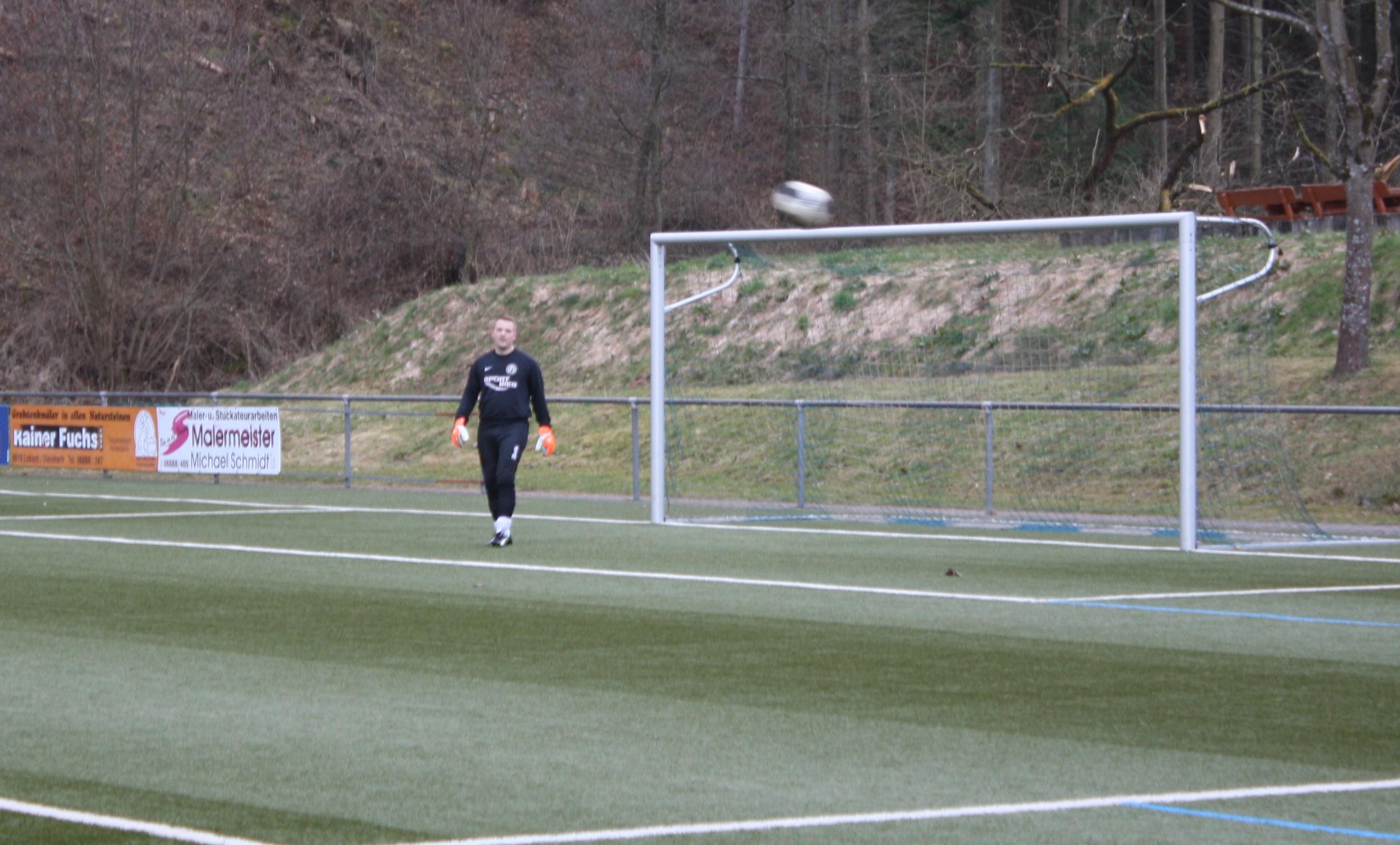 Attraktiver Fußball 174