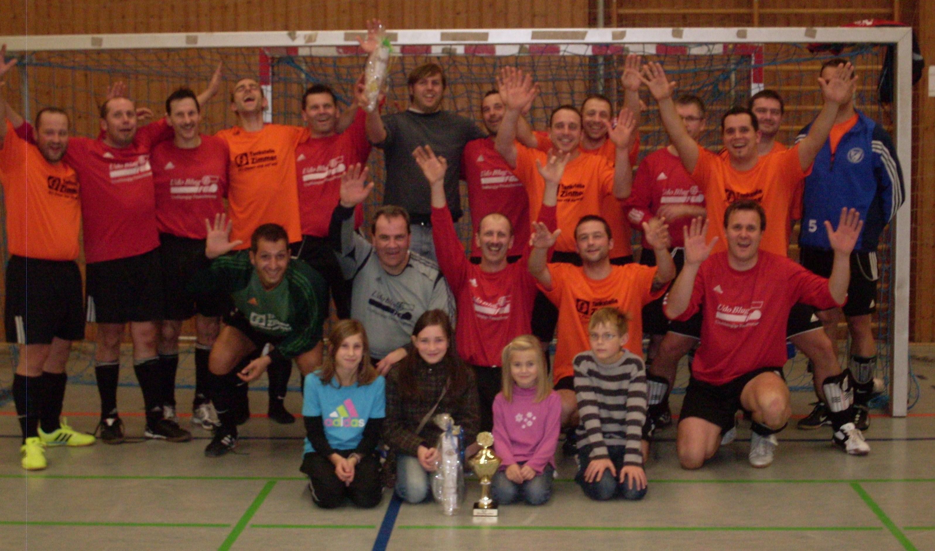 Stadtmeisterschaft 2011 in Lebach